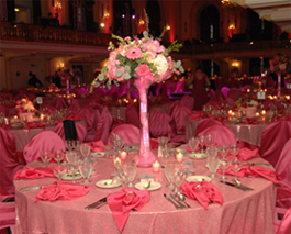 Pittsburgh CLO Pink Frolic Ball