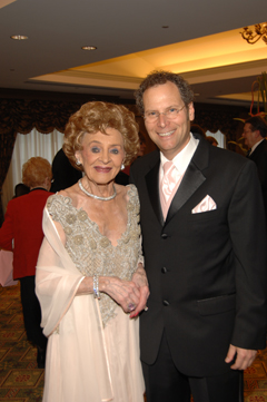 Dolores Bold and Van Kaplan