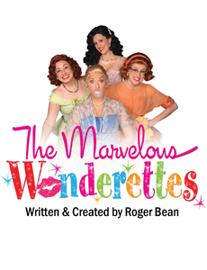 <em>The Marvelous Wonderettes</em>