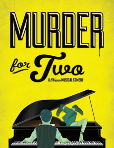 <i>Murder For Two</i>