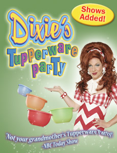 <i>Dixie's Tupperware Party</i>