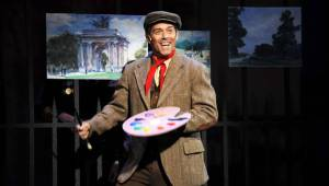 Review of Mary Poppins