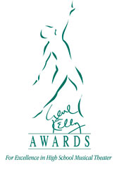 Gene Kelly Awards Logo