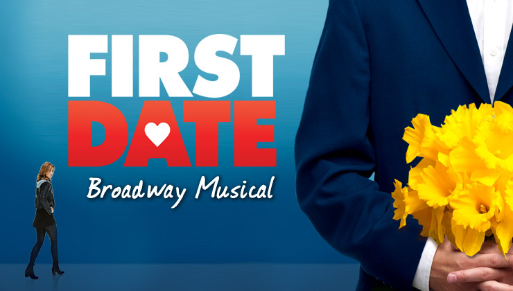 First date the musical in Perth