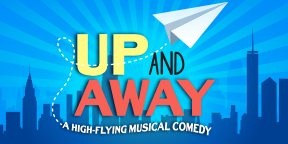 Up and Away Logo