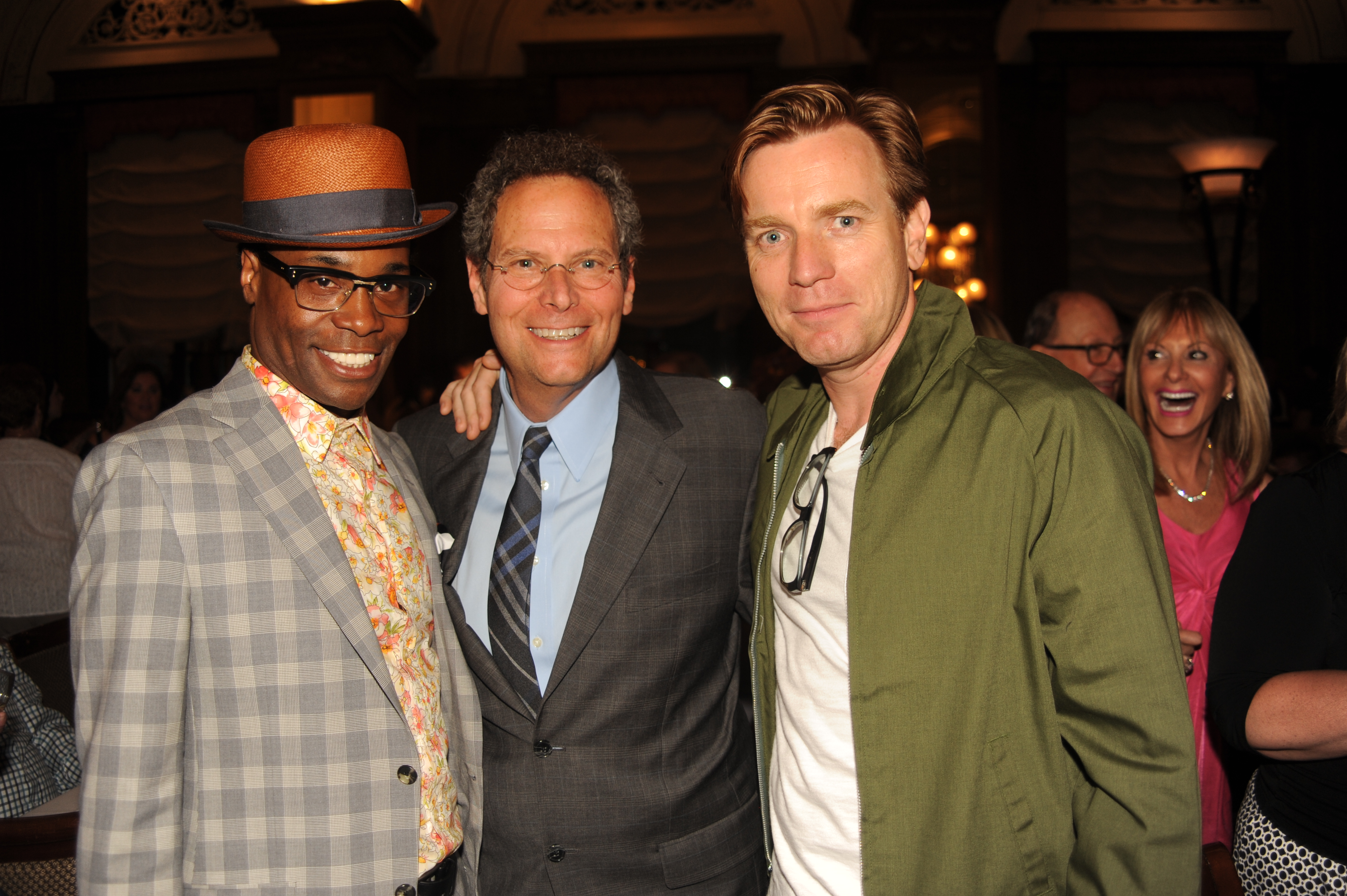 Pittsburgh come alive at 'Kinky Boots' after party