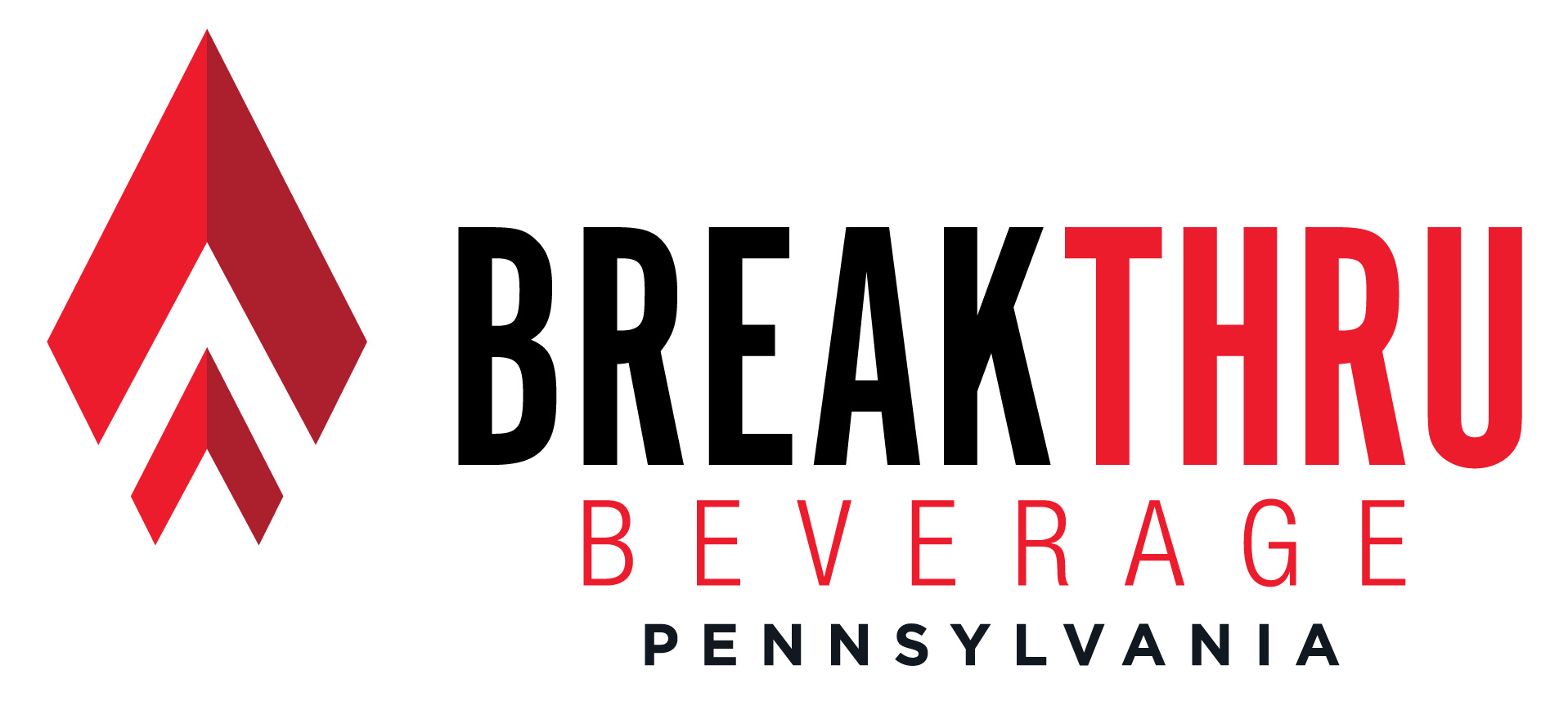 Breakthru Beverage PA logo
