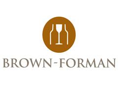 Brown Forman logo