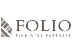 Folio Wine Partners logo