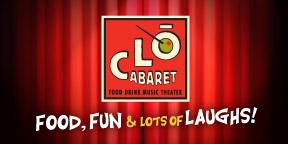 CLO Cabaret logo
