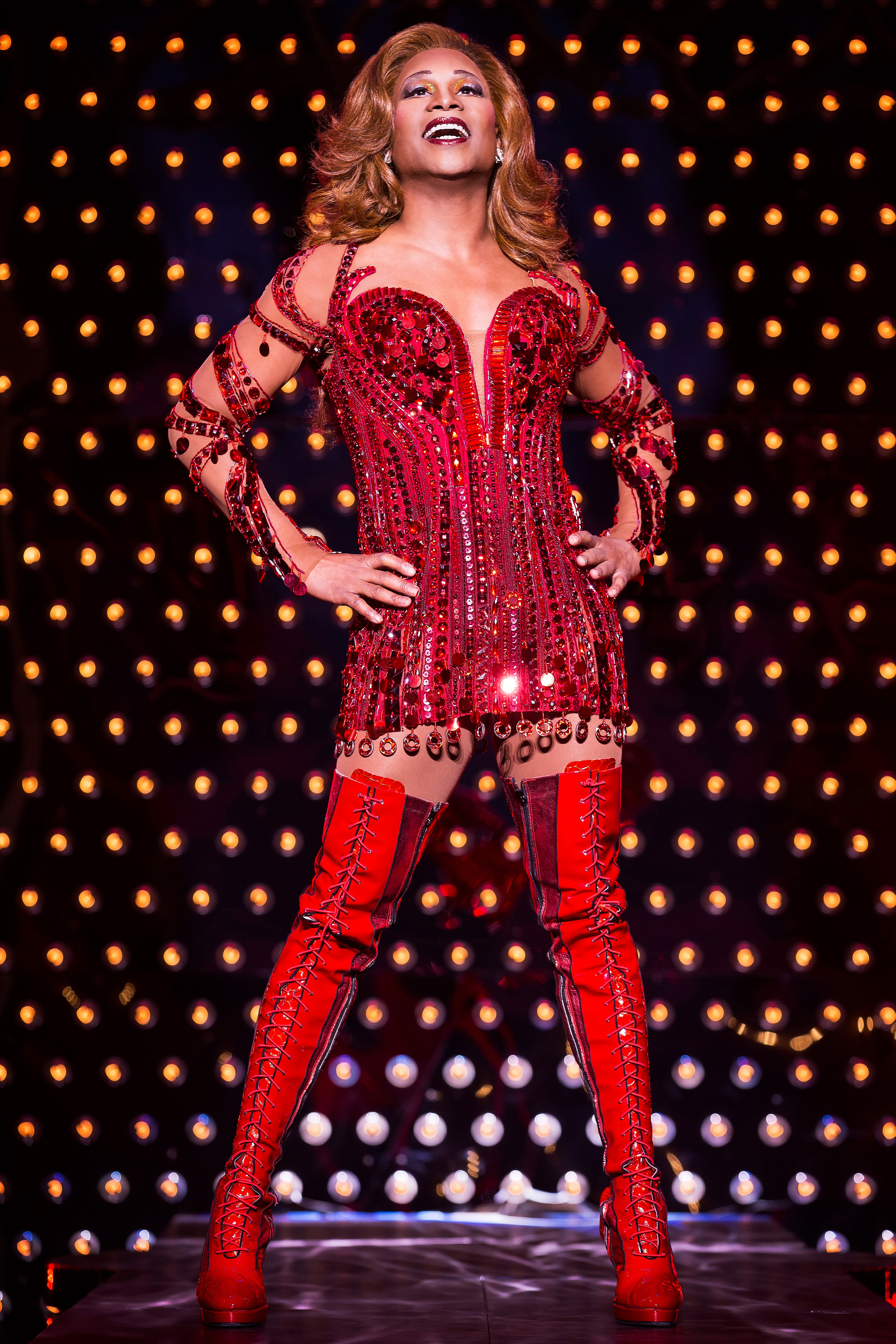 Post-Gazette Stage Preview: 'Kinky Boots'