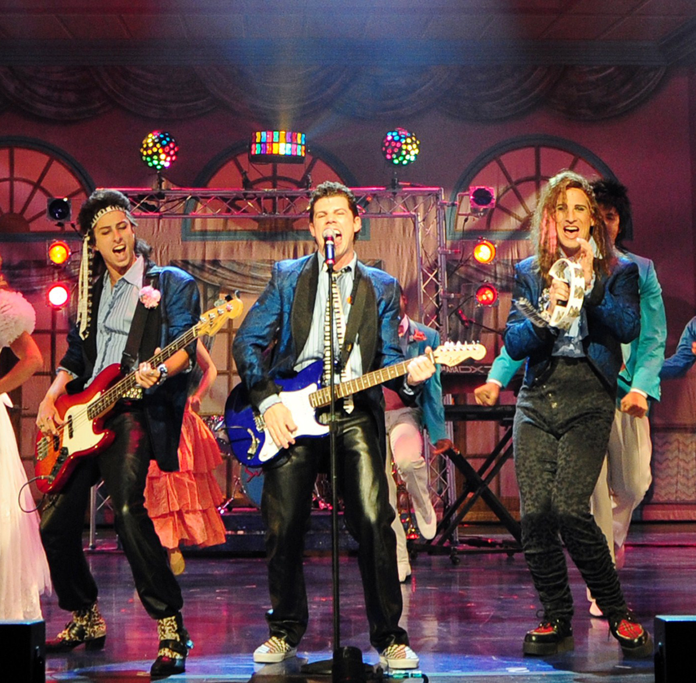 Pittsburgh Post-Gazette: The Wedding Singer Preview