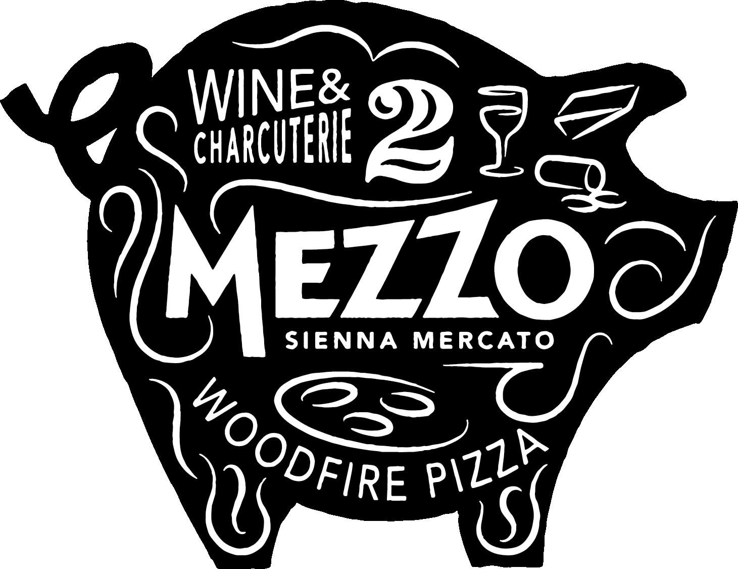 Mezzo at Sienna Mercato logo