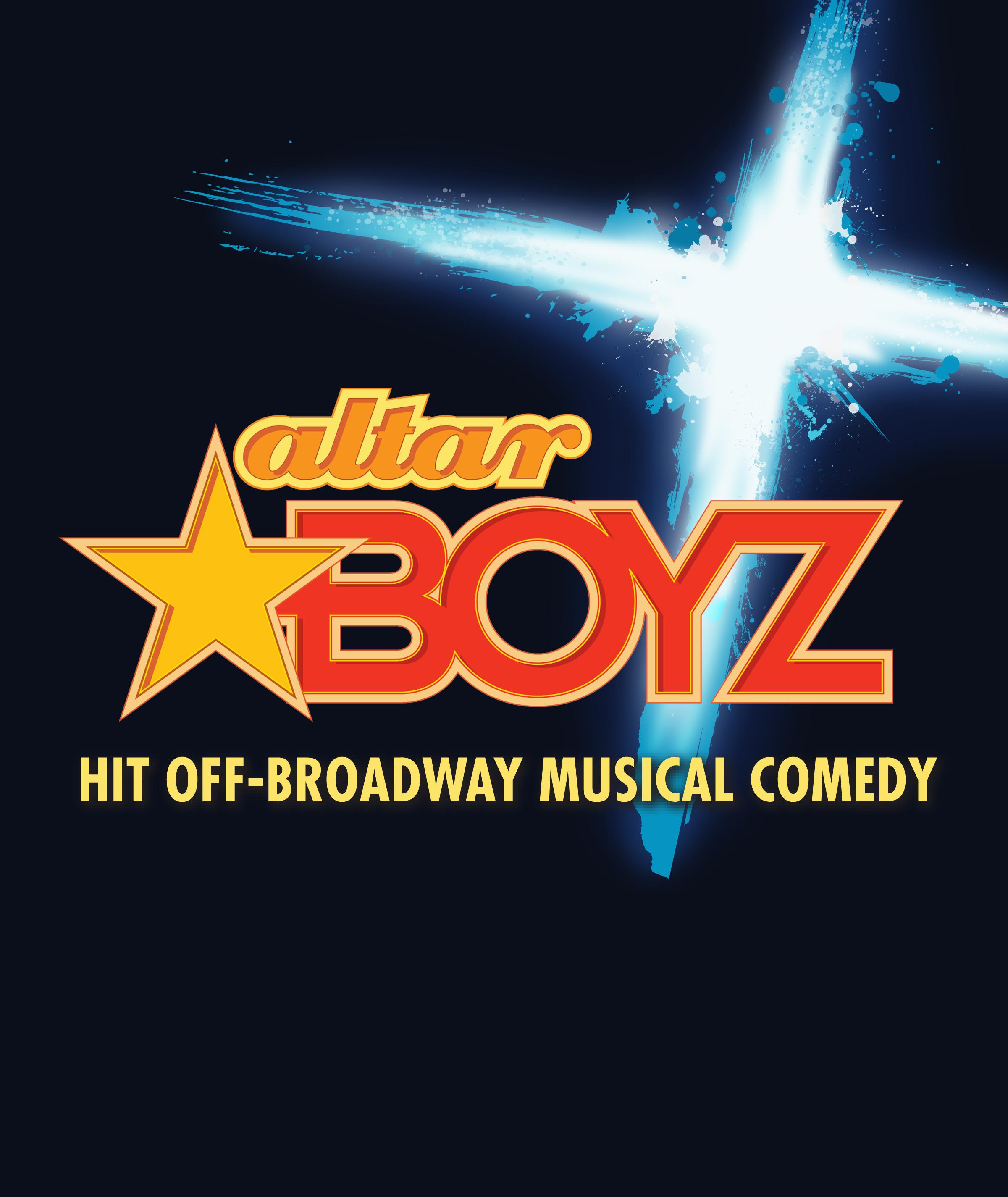 Altar BOYZ logo