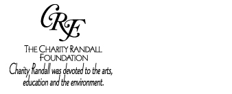 The Charity Randall Foundation