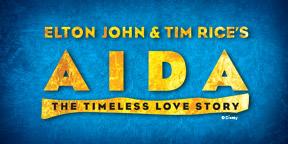 Elton John's Aida