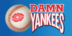 Damn Yankees Logo