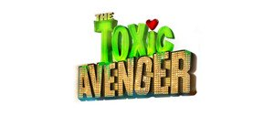 The Toxic Avenger logo