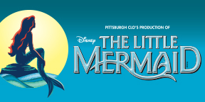 Family Lunch with The Little Mermaid