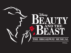 Disney's Beauty and the Beast logo