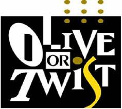 Olive or Twist logo