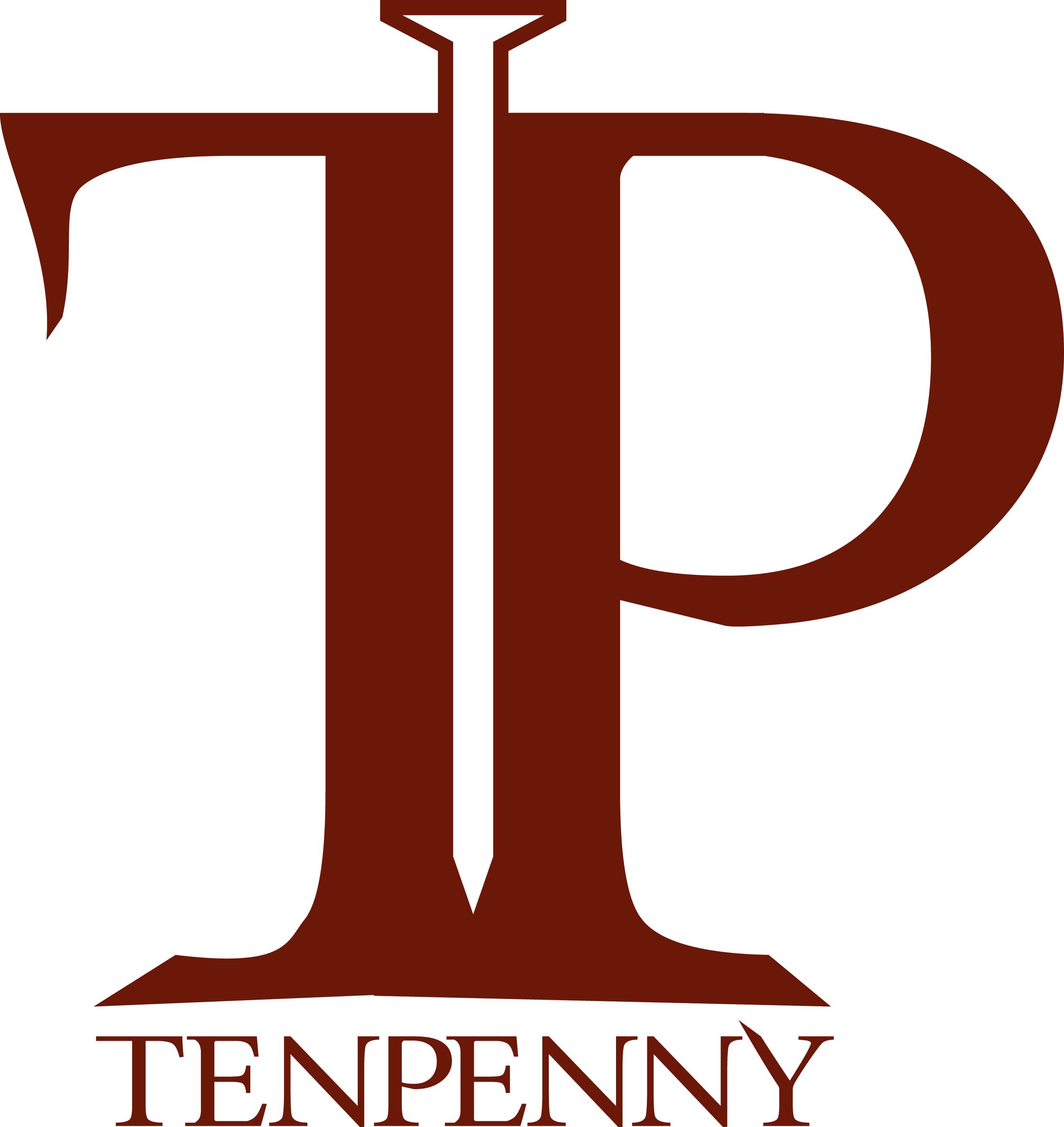 Tenpenny logo