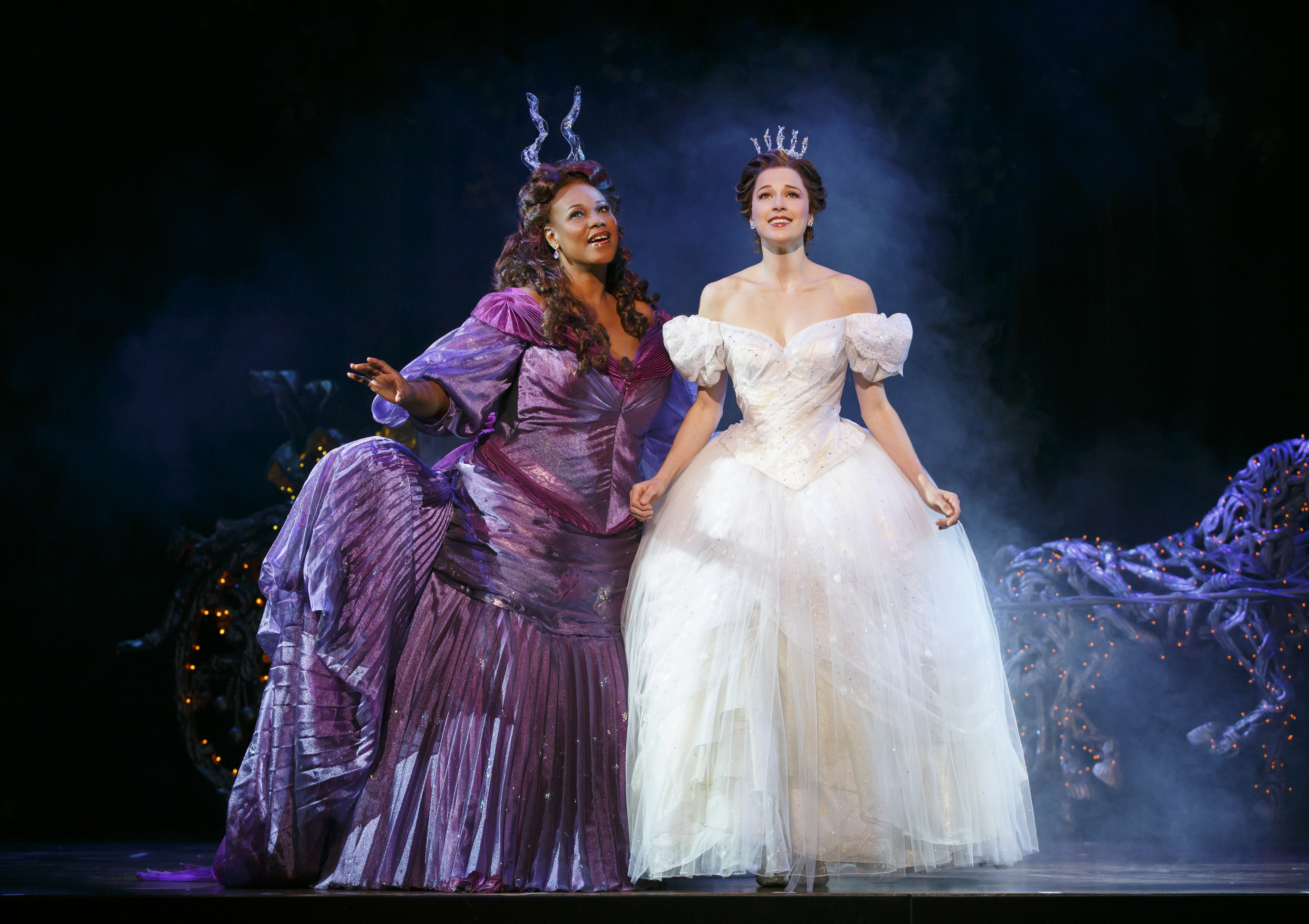 'Cinderella' collaboration allows you to be a fairy godmother