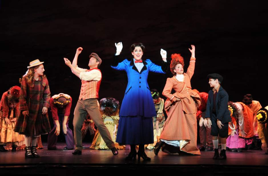 Review of Mary Poppins, Tribune Review