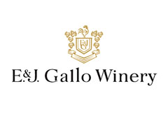 E & J Gallo Winery logo