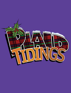 <i>Plaid Tidings</i>