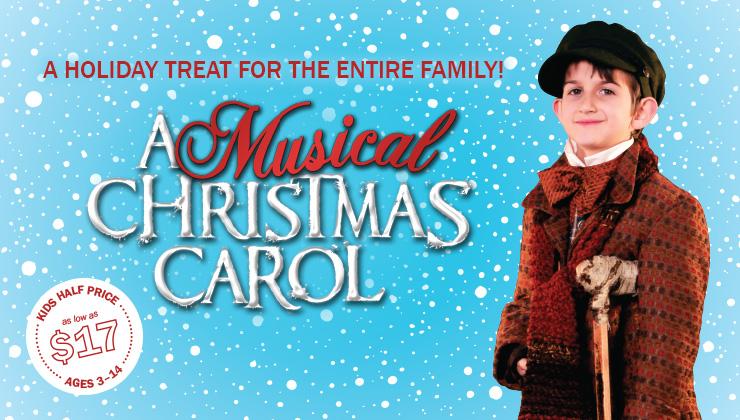 Christmas In Pittsburgh 2020 A Musical Christmas Carol Pittsburgh 2020 Honda   Qhrmra