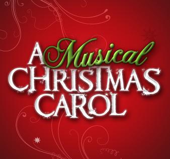 A MUSICAL CHRISTMAS CAROL