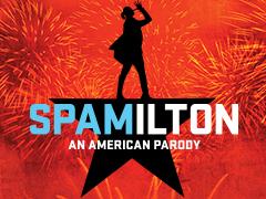 SPAMILTON logo