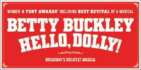Hello, Dolly! logo